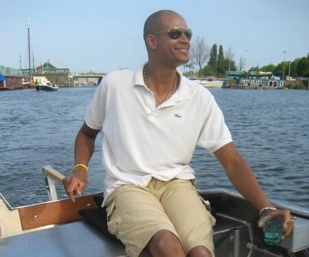 Low cost Amsterdam boat rental