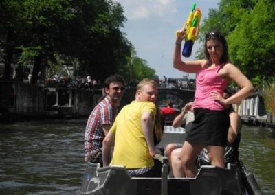 Winner Boaty Photo Competition