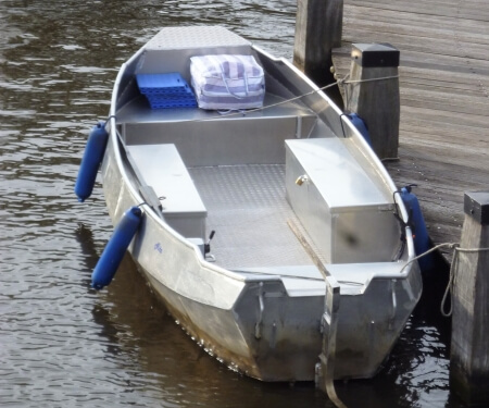 Canal boat for rent Amsterdam